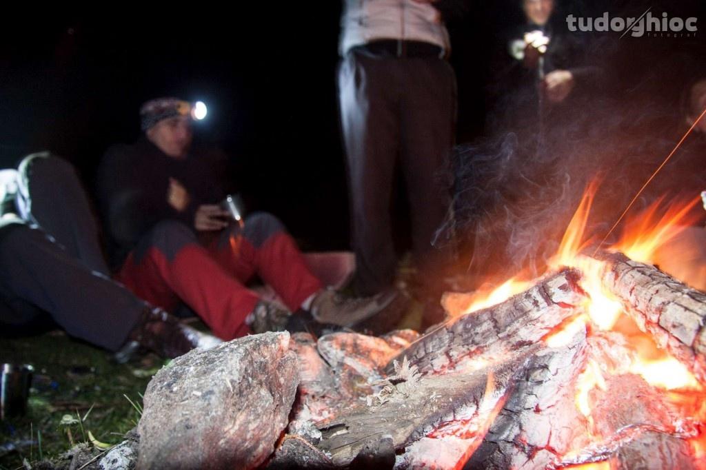 Seara sedintelor noastre, aprinse ca focul