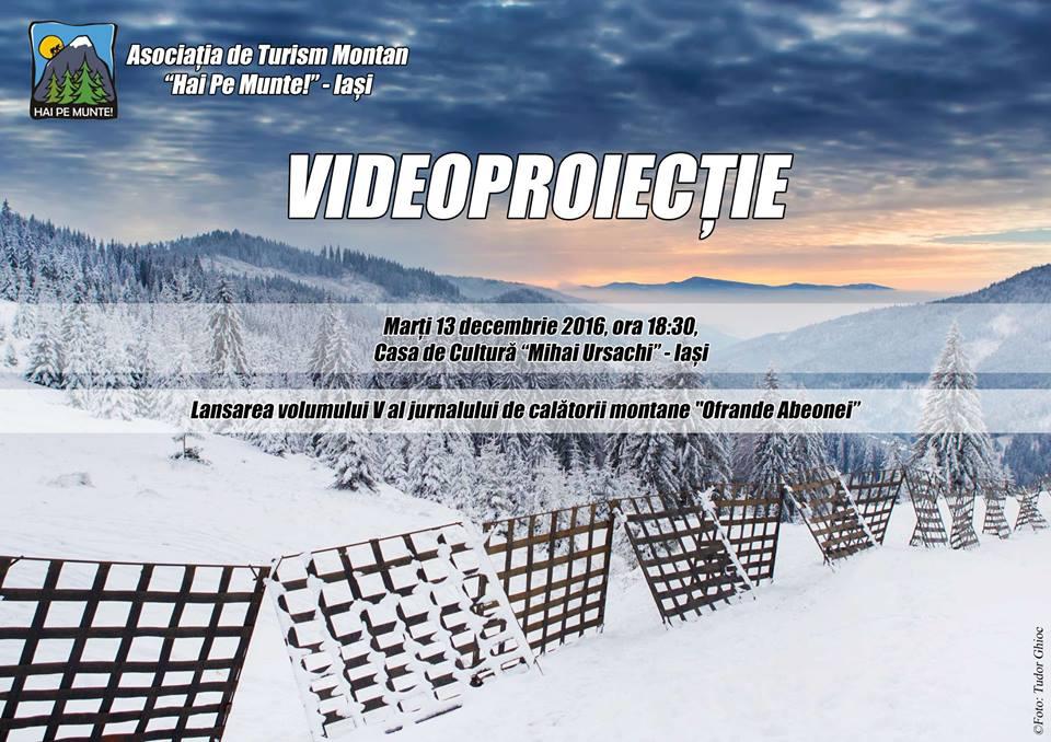 videoproiectie2016