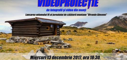 VideoProiectie_2017