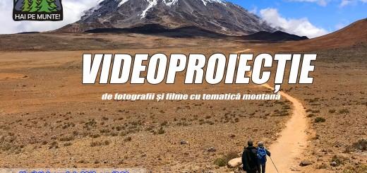 Videoproiectie 2018